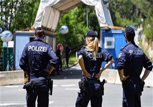 الشرطة النمساوية تمنع مرشح لمنصب عمدة من توزيع الماريجوانا