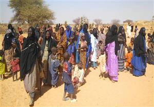 الأمم المتحدة: العنف الطائفي سبب نزوح آلاف الماليين إلى بوركينا فاسو