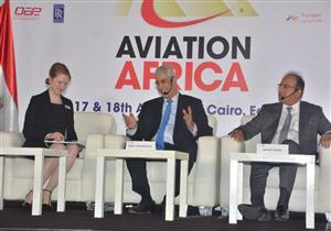 شريف عزت: نقص الوقود وعدم الاستقرار أزمتان تواجه الطيران في أفريقيا