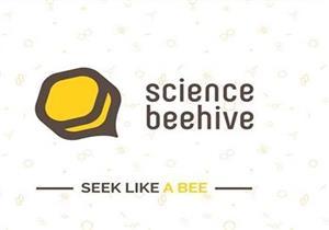 """Science beehives.. """"شادي"""" يُدشّن منصة تجمع أهل العلوم"""