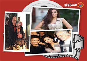 """النشرة الفنية  انهيار والدة شيرين عبد الوهاب و""""عوالم خفية"""" يجمع عادل إمام وسمير غانم"""
