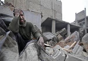 البعثة الروسية لدي الأمم المتحدة: مجلس الأمن يبحث الوضع الإنساني في الرقة السورية اليوم