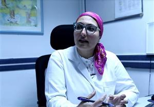 """مروة القصبي: علاج """"الشفة الأرنبية"""" يحتاج لـ3 جراحات أساسية.. (حوار)"""