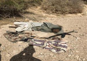 مرصد الإفتاء: قتل أمير التنظيم الإرهابي بوسط سيناء ضربة قاصمة للمتطرفين