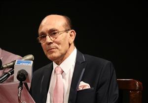 """محمد صبحي: الإعلام أصبح عبارة عن برامج """"طبيخ"""""""