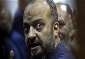 """حبس """"البلتاجي"""" سنتين بتهمة إهانة المحكمة في قضية """"أحداث الإرشاد"""""""