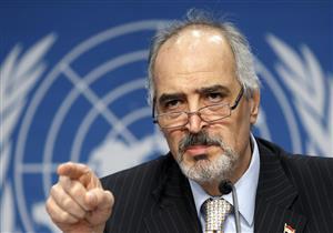 سفير سوريا لدى الأمم المتحدة: فريق أمني من منظمة حظر الأسلحة الكيماوية زار دوما