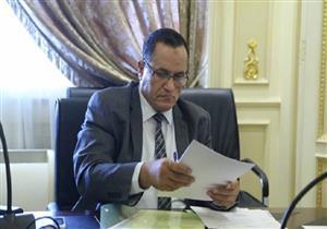"""مصراوي يحاور صاحب مشروع قانون """"المجلس القومي للرجل"""""""