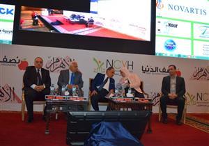 نقيب الصحفيين: مؤتمر الصحة النفسية للشباب نواة للوقاية من الأمراض المزمنة