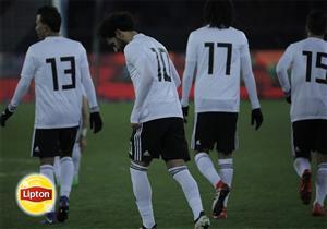ليبتون توفر 50 فرصة لحضور مباريات منتخب مصر بالمونديال في روسيا