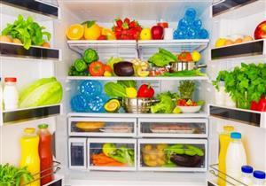 بالفيديو- ضعي ملح على اللبن.. 6 نصائح للحفاظ على الطعام داخل الثلاجة