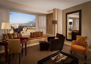 الإقامة في فنادق هذه المدينة أرخص من تأجير منزل بها