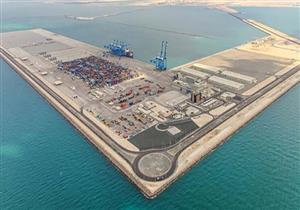 شركات صينية تستثمر مليار دولار بمنطقة أبوظبي الصناعية في أقل من عام