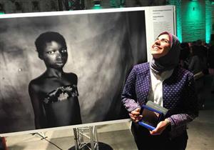 المصرية الفائزة بأفضل قصة مصورة في العالم: تكريم والدي أهم من الجائزة (حوار)