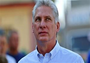 """أمريكا تعرب عن خيبة أملها إزاء انتقال السلطة """"غير الديمقراطي"""" في كوبا"""