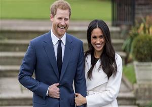 """""""الأحمر والأبيض والأزرق"""" قد يكونوا ألوان حفل زفاف الأمير هاري"""