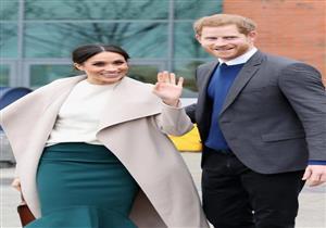 """""""الزفاف الملكي"""".. هل تختار ميجان ماركل ألوانها المفضلة في العرس؟"""
