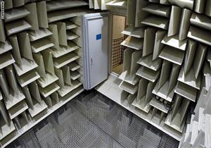 هذه الغرفة الأكثر هدوءًا في العالم.. ماذا تسمع بداخلها؟