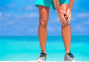 4 أسباب لارتشاح الركبة.. تعرف عليها