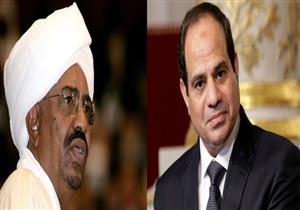 الرئيس السوداني يهنئ السيسي هاتفيًا بفوزه في الانتخابات