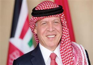 العاهل الأردني يهنئ الرئيس السيسي بفوزه في الانتخابات