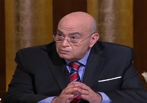 عماد أديب: حجم التصويت ومشاركة المصريين في الانتخابات لم يتوقعه أحد - فيديو