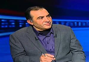 إخلاء سبيل رئيس تحرير المصري اليوم السابق بكفالة 10 آلاف جنيه