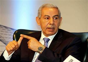 وزير التجارة: 8.1 مليار يورو صادرات مصر للاتحاد الأوروبي خلال 2017