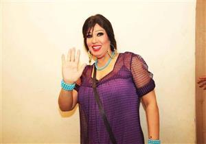 فيفي عبده تعود للرقص بأحد الفنادق