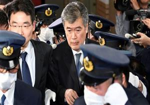 محطة تلفزيون تتهم مسؤولا يابانيا كبيرا بالتحرش بإحدى صحفياتها