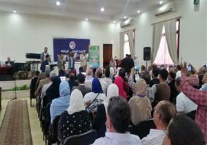 بالصور- بورسعيد تستضيف ختام ملتقى منسقي التطوع في مصر