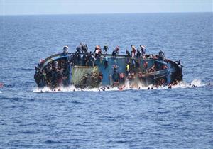 جنوح قارب يقل 76 من مسلمي الروهينجا في اندونيسيا