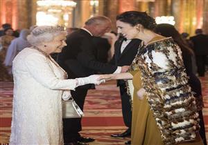 صور.. عشاء قمة الكومنولث بطعم زفاف الأمير هاري