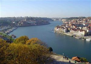 نهر برتغالي يستقطب 1.2 مليون سائح في عام واحد