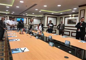 بالصور- الإسماعيلية تنهي استعداداتها لاستقبال رئيس الوزراء