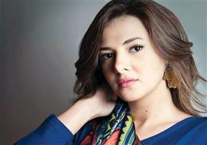 """دنيا سمير غانم تهنئ شقيقتها إيمي على """"عزمي وأشجان"""""""