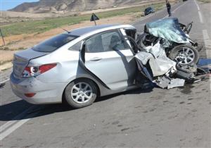 مقتل امرأتين في ألمانيا في حادث اصطدام سيارتين