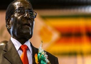 برلمان زيمبابوي يستدعي موغابي لسماع شهادته في مزاعم سرقة ألماس بمليارات الدولارات