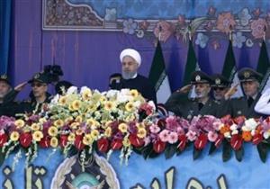 روحاني ينتقد عدم تحرك المسؤولين للرد على الاحتجاجات في الشارع