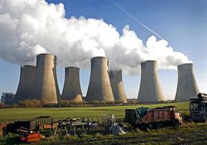انخفاض نسب استخدام الفحم لتوليد الكهرباء في بريطانيا