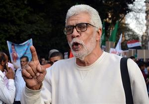 """قصة اتهام الفنان طارق النهري في قضية """"مجلس الوزراء"""""""