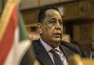 """""""المسلماني"""" يكشف السبب وراء إقالة وزير خارجية السودان -فيديو"""