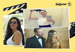 هنيدي مع منة شلبي والعسيلي برفقة والدته.. 10 لقطات للنجوم في 24 ساعة