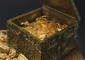ثري يدفن كنزًا يصل إلى 33 مليون جنيه في الجبال.. وهذه هي شروط إيجاده