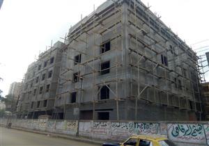 طلب إحاطة ضد رئيس الوزراء بشأن توقف إنشاء مستشفى رمد المحلة