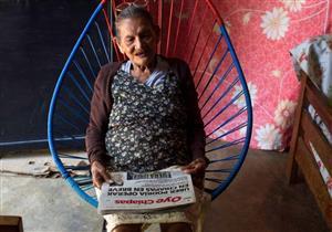 مكسيكية تسعى للحصول على الثانوية في عيد ميلادها الـ100