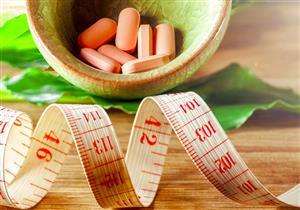 أعشاب وأقراص التخسيس تضر صحتك.. بدائل فعالة
