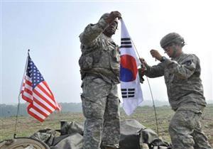مسؤول: كوريا الجنوبية والولايات المتحدة تبدآن تدريباتهما العسكرية هذا الأسبوع
