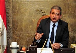 """وزير الرياضة ردًا على هجوم مرتضى منصور: """"قدم شكوى"""""""