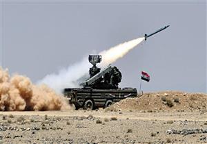 لماذا فشلت الدفاعات الصاروخية السورية في التصدي للهجوم الثلاثي؟